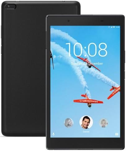 "Lenovo Tab4 8.0"" TB-8504F WiFi 16GB Black (2GB RAM)"