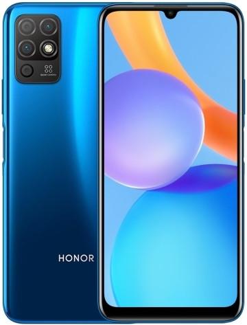 Honor Play 5T Vitality Dual Sim NZA-AL00 128GB Blue (6GB RAM) - China Version