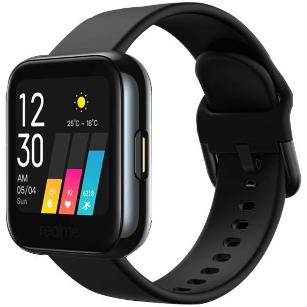 Realme Watch 1 Black