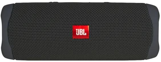 JBL Flip 5 Bluetooth Speaker Black