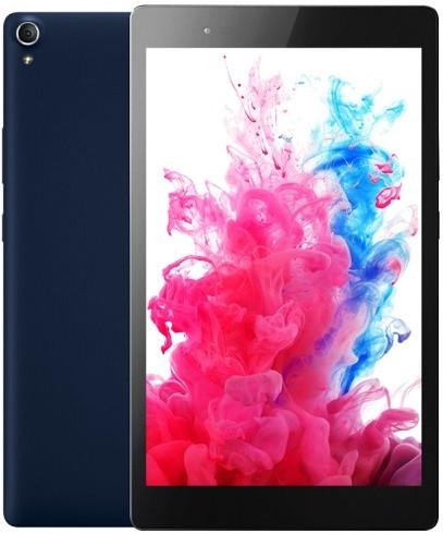 """Lenovo Tab 3 8 Plus 8.0"""" TB-8703N 4G 16GB Blue (3GB RAM)"""