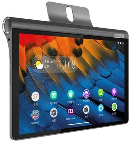 """Lenovo YOGA Tab 5 10.1"""" 4G YT-X705M 32GB Grey (3GB RAM)"""