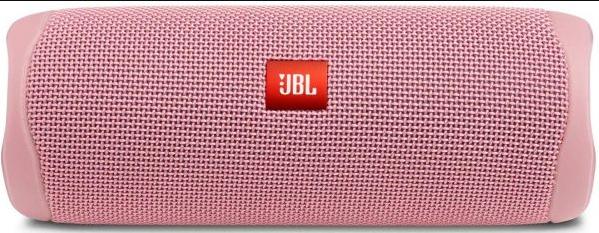 JBL Flip 5 Bluetooth Speaker Pink