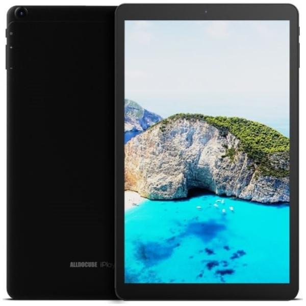 ALLDOCUBE iPlay 30 Pro Tablet LTE 128GB Black (6GB RAM)
