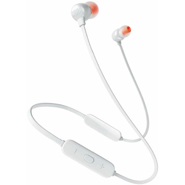 JBL Tune 115BT Wireless Headphones (White)